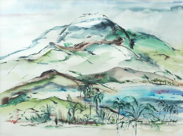 Diana painting 034