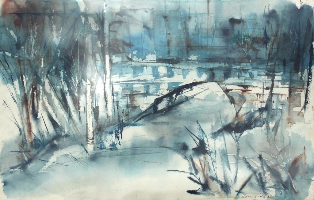 Diana painting 041