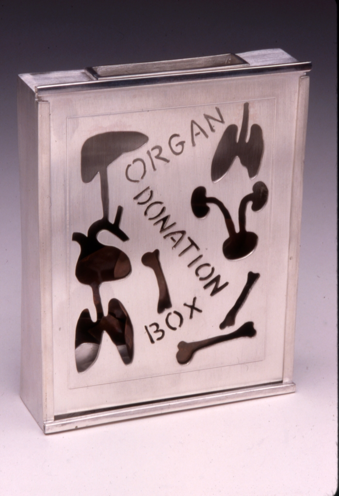organ box